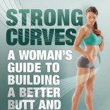 Strong Curves | The Women's Training Manual | My Review