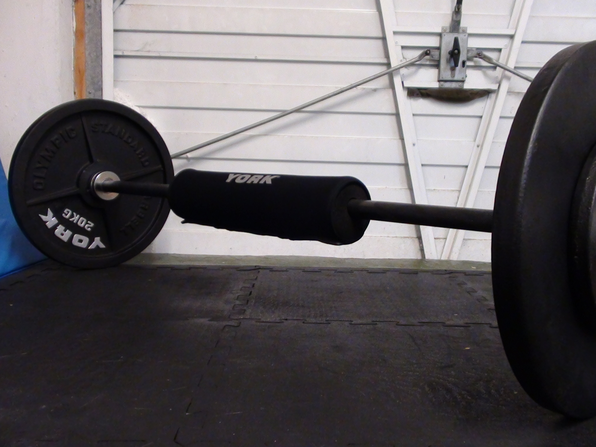 Bootiful Barbell